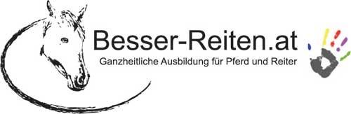 Besser-Reiten.at Logo